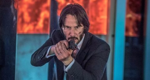 Get Ready for John Wick: Chapter 2 with a New Featurette and 3 New Clips!