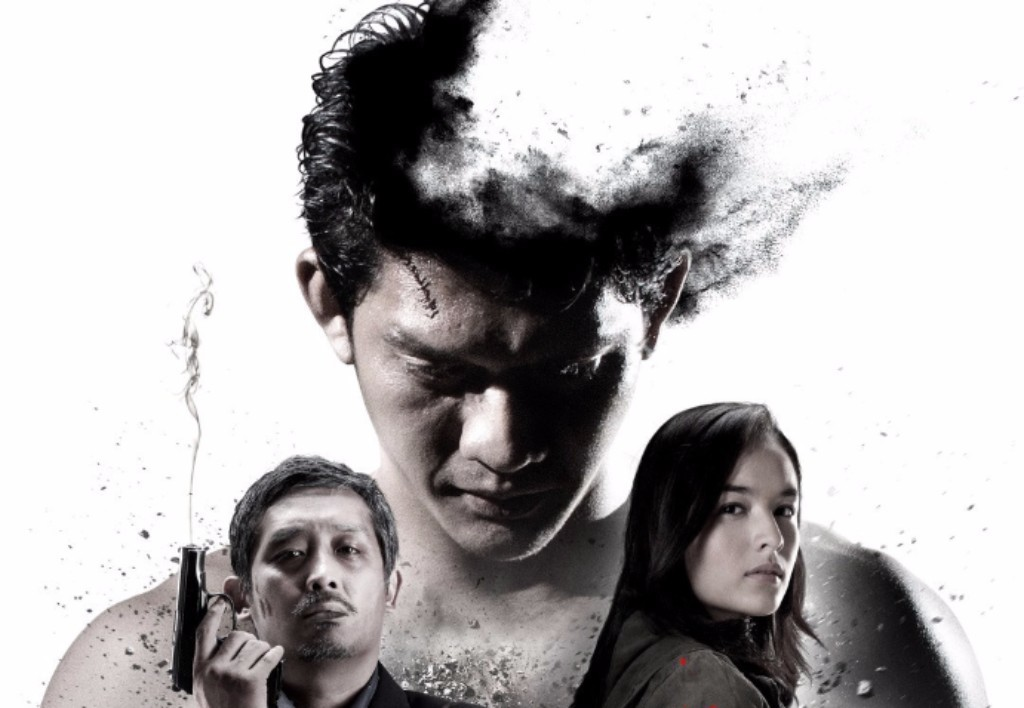 Headshot Starring Iko Uwais Gets a Domestic Trailer and a Release Date!