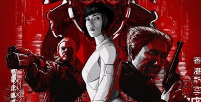 The Super Bowl TV Spot Debuts for Ghost in the Shell