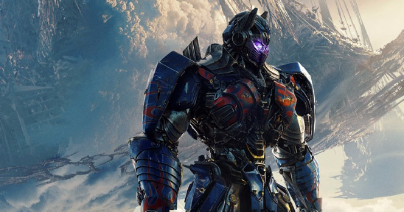 The Super Bowl Spot and Synopsis for Transformers: The Last Knight