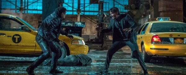 Could a John Wick TV Series be on the Way?!
