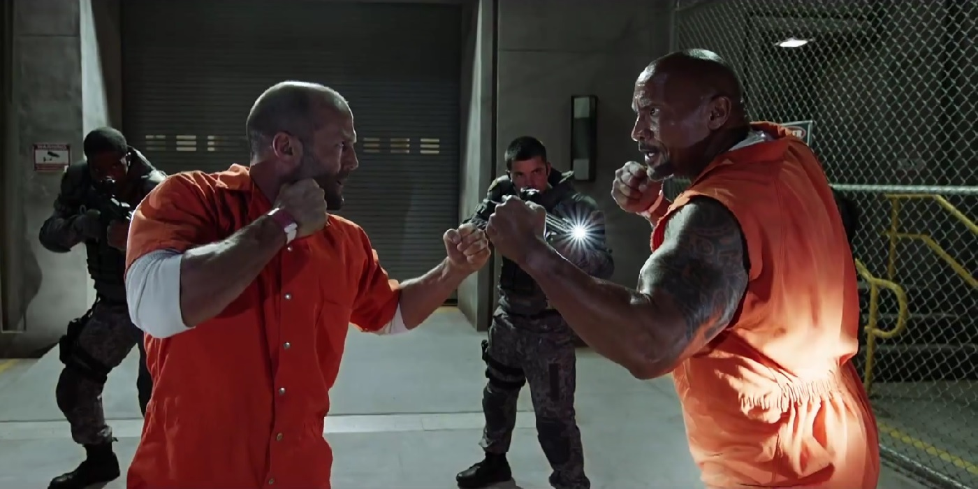 Watch the Super Bowl Spot for The Fate of the Furious Now!