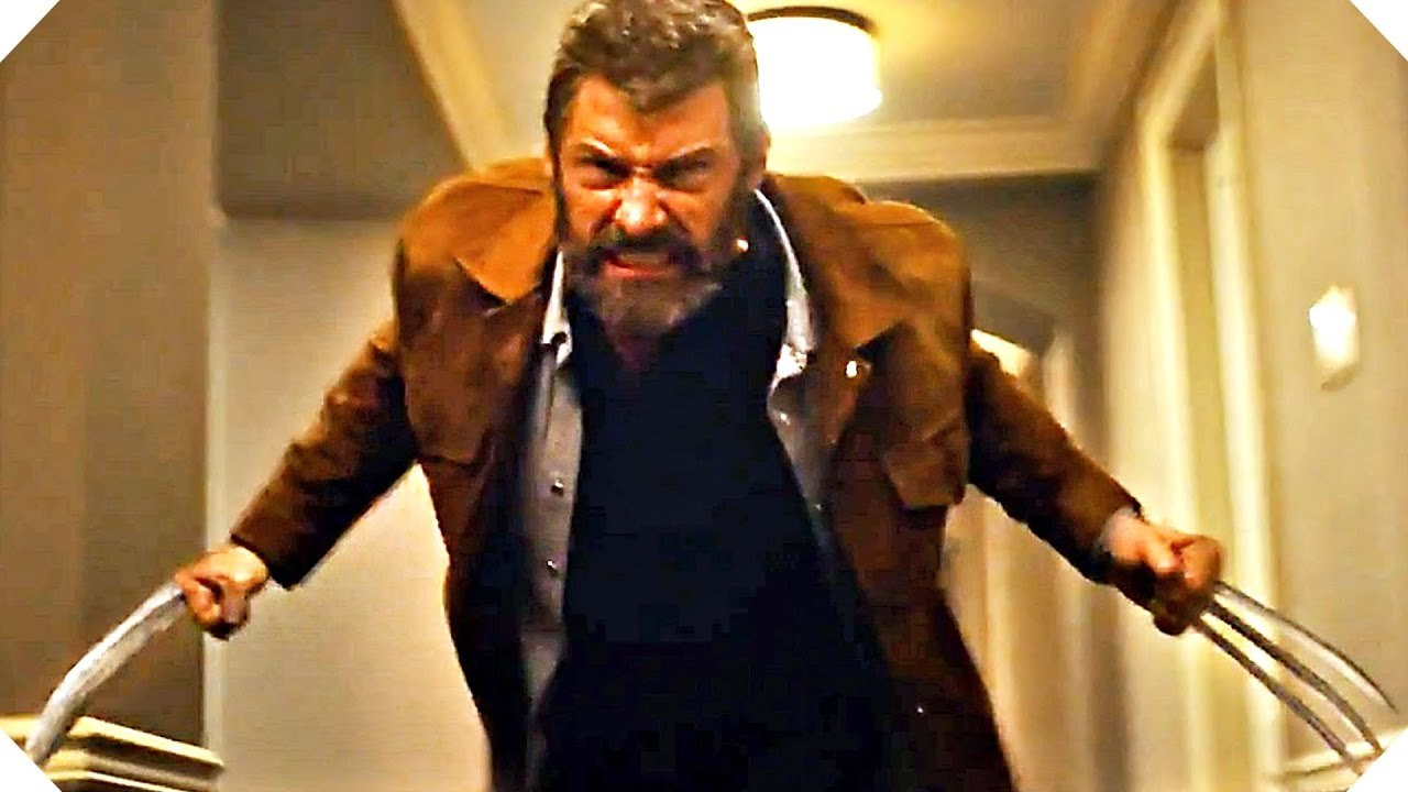 The Super Bowl Spot for Logan is Unleashed!