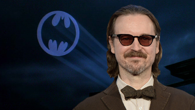Warner Bros. Picks Matt Reeves to Direct The Batman!