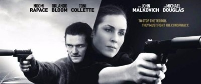 Noomi Rapace Goes Full Jason Bourne in the Trailer for Unlocked