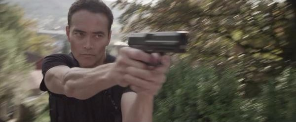 Ultimate Justice Starring Mark Dacascos Finds a U.S. Distributor!