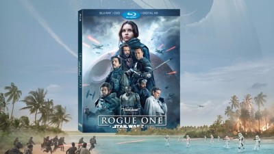 Rogue One: A Star Wars Story is Finally Coming Home!