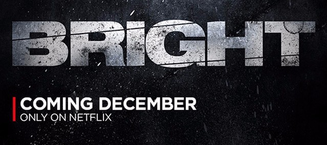 The First Trailer for Bright from Director David Ayer and Will Smith