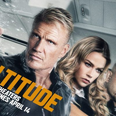 Dolph Lundgren is Up to No Good in the New Trailer for Altitude