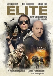 "The New Indie Action-Thriller ""Elite"" is Now Available"