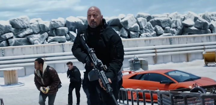 "The Second Trailer for ""The Fate Of The Furious"" is Here!"
