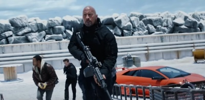 """The Second Trailer for """"The Fate Of The Furious"""" is Here!"""