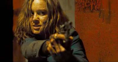 """The Second Trailer for """"Free Fire"""" Debuts"""
