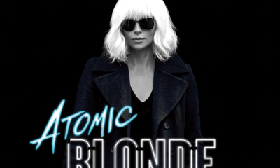 The New Trailer for Atomic Blonde Starring Charlize Theron