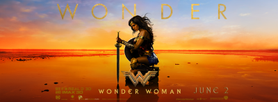 See The Origins of Wonder Woman in the All-New Trailer!