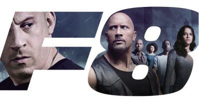 "The First Clip from ""The Fate Of The Furious"" Debuts!"