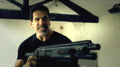 """""""Instant Death"""" with Lou Ferrigno Hits DVD in May!"""