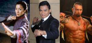 """Ip Man 3"" Spin-Off Adds Michelle Yeoh, Tony Jaa and Dave Bautista"