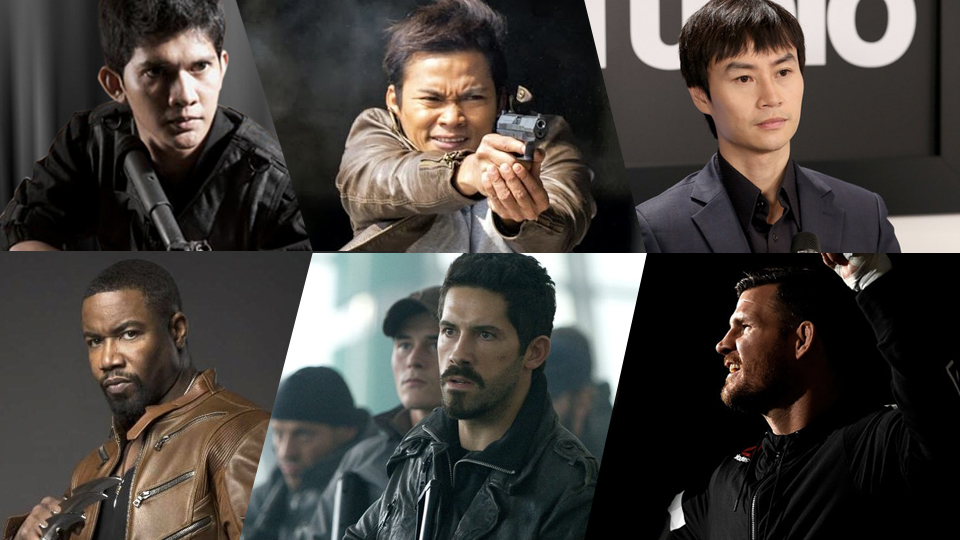"New Details Arise for the Action Ensemble Film ""Triple Threat!"""