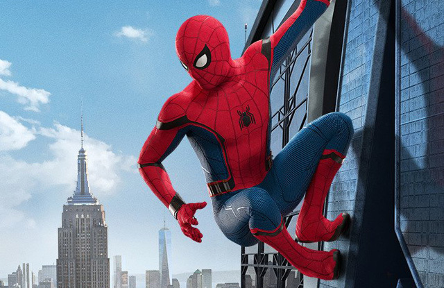 Marvel and Sony Release the Second Official Trailer for Spider-Man: Homecoming!
