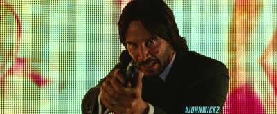 """John Wick: Chapter 2"" Blu-Ray Details are Here!"