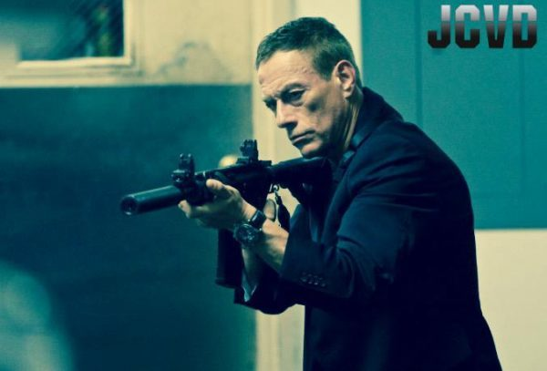 "JCVD is Set to ""Kill 'Em All"" in June!"