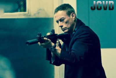 """JCVD is Set to """"Kill 'Em All"""" in June!"""