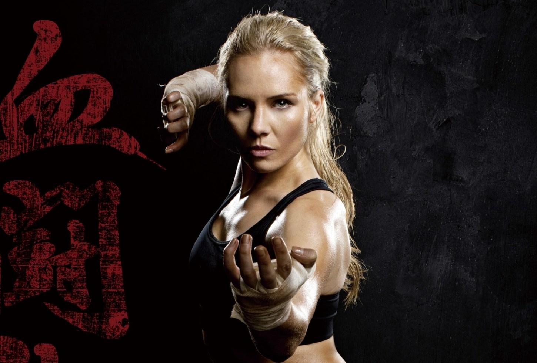 """Lady Bloodfight"" Kicks onto DVD this June"