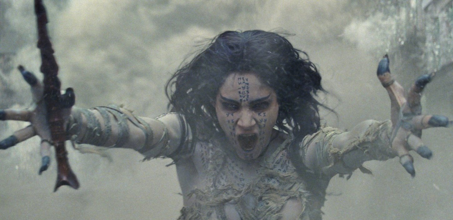 """The Second Trailer for """"The Mummy"""" has Arisen!"""