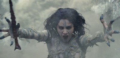 "The Second Trailer for ""The Mummy"" has Arisen!"