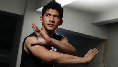 "Veteran Producer Mario Kassar's Indonesian Action Film ""FOXTROT SIX"" May Include Iko Uwais"