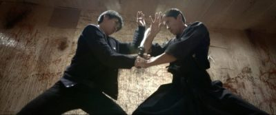 "The Trailer for ""Karate Kill"" Brings On the 80's Style Martial Arts Action!"