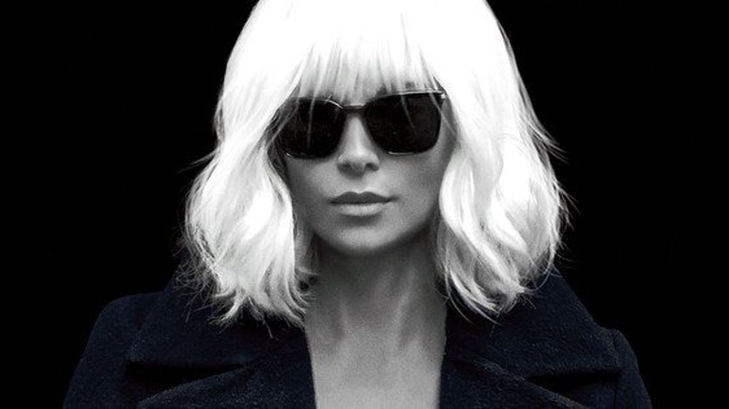 """The Second Trailer for """"Atomic Blonde"""" Starring Charlize Theron"""
