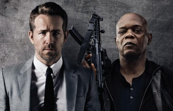 "Ryan Reynolds and Samuel L. Jackson Tear it Up in the Trailer for ""The Hitman's Bodyguard"""