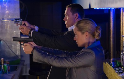 "The Action-Flix Exclusive Interview: Kristanna Loken of ""Black Rose!"""