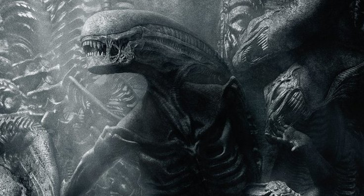 """New """"Alien: Covenant"""" Prologue Shows the Aftermath of """"Prometheus"""""""