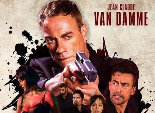 "JCVD will ""Kill 'Em All"" in His New Trailer!"