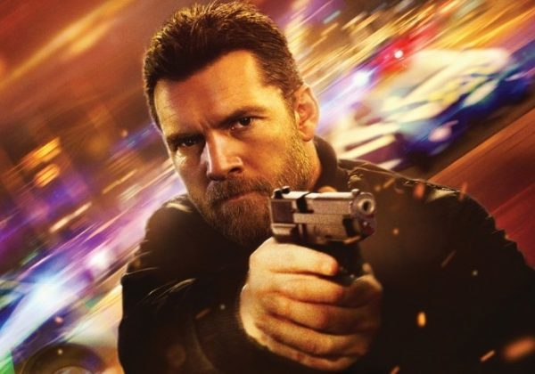 "Sam Worthington Goes Rogue to Save His Mark in the Action-Thriller ""The Hunter's Prayer"""