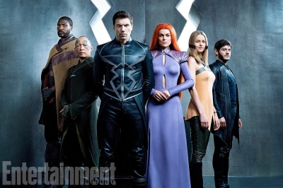 """""""Marvel's The Inhumans"""" Have Arrived with a New Teaser Trailer"""