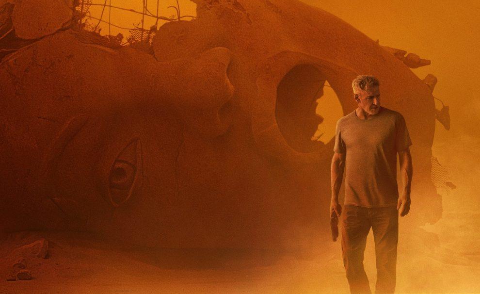 """The Epic Full-Length Trailer for """"Blade Runner 2049"""" has Arrived!"""