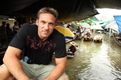 The Action Fix of the Week: Happy Birthday Gary Daniels!