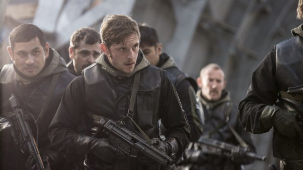 """The S.A.S. Lead the Way in the New Trailer for """"6 Days"""""""