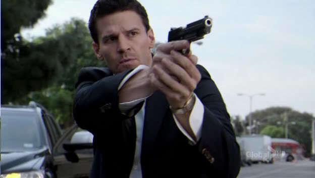 "CBS Orders ""SEAL Team"" to Series Starring David Boreanaz"