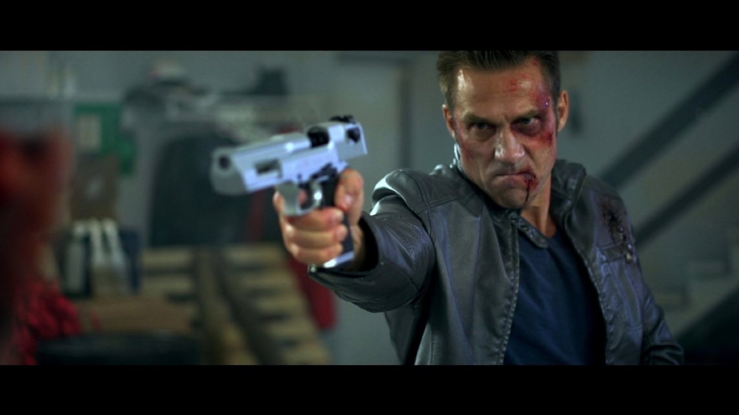 "The Action Fix: The Best of Gary Daniels #2- ""Skin Traffik"""