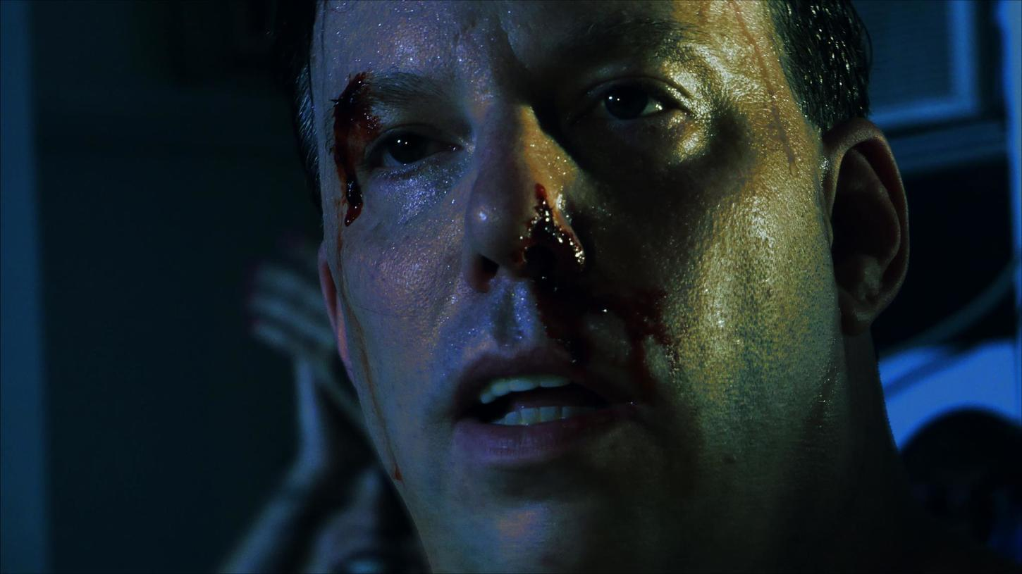 """The New Trailer for Paul Mormando's """"Bound By Debt"""" Intensifies the Bone Breaking Action"""