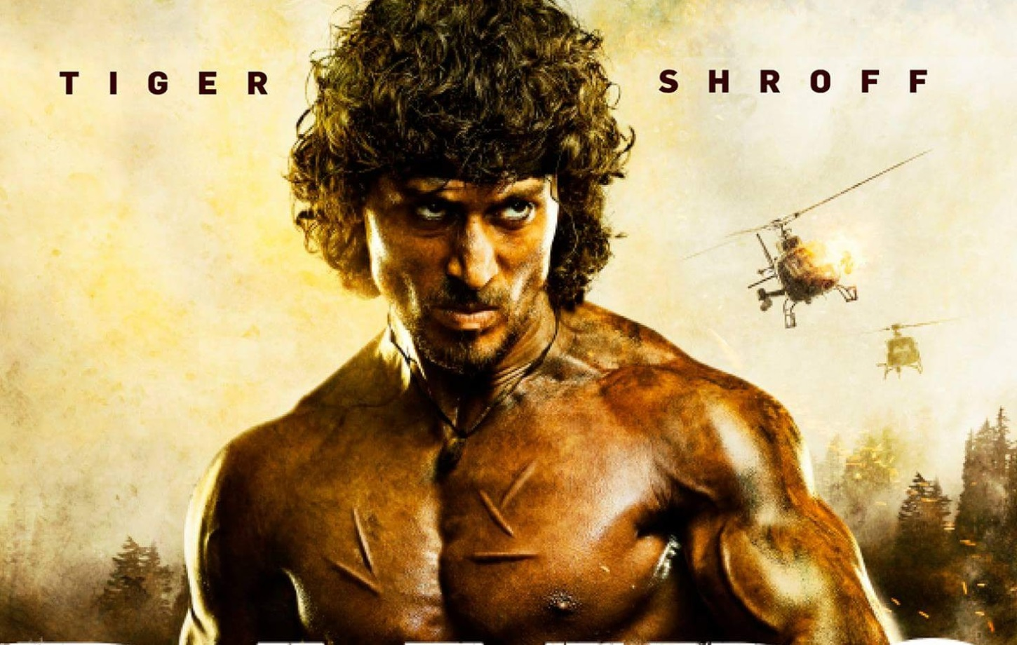 Stallone's RAMBO Set to Receive a Bollywood Remake!