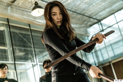 "Well Go USA Picks Up the Korean Action-Thriller ""The Villainess"""
