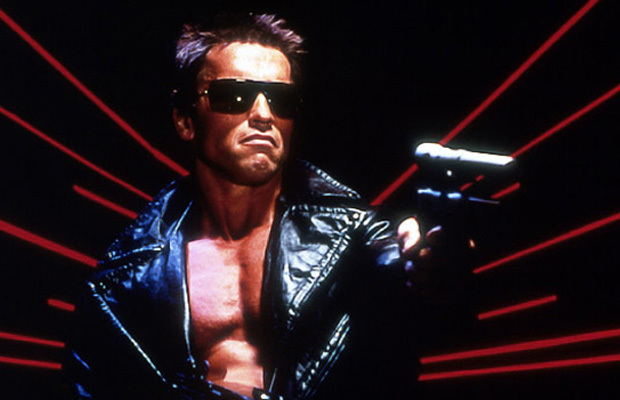 "He Will Be Back! Schwarzenegger Confirms Involvement in New ""Terminator"" Film"