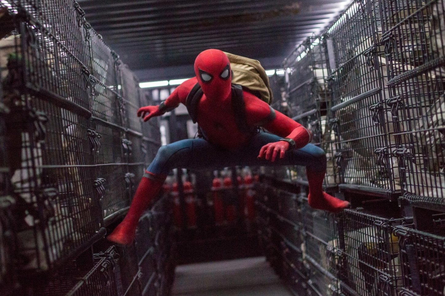 "New Posters & Trailers Debut for ""Spider-Man: Homecoming!"""