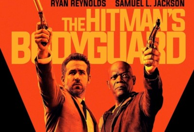 "Ryan Reynolds and Samuel L. Jackson Bring the Action in the 2nd Trailer for ""The Hitman's Bodyguard"""